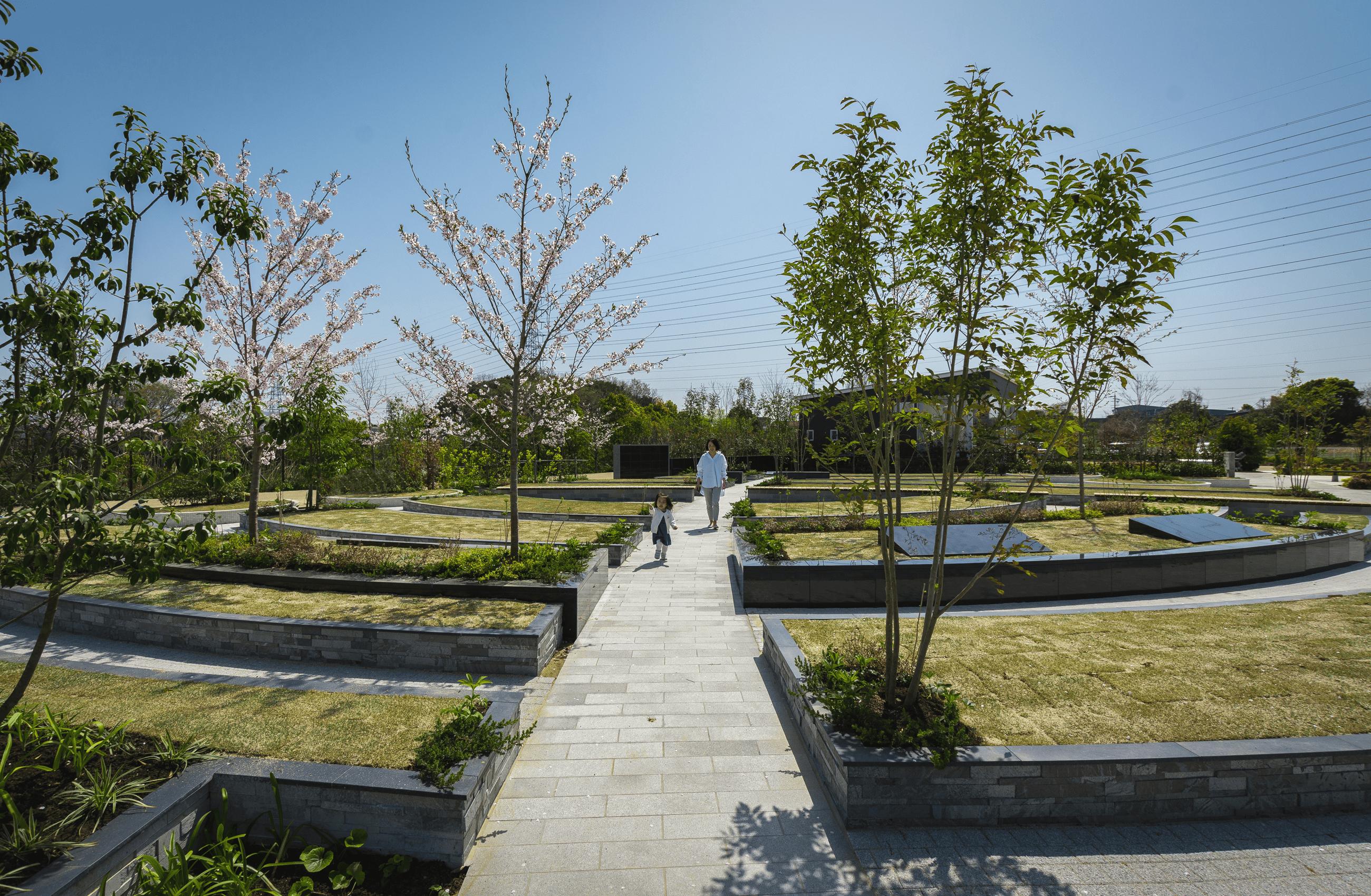 パークフォレスト大阪樹木葬